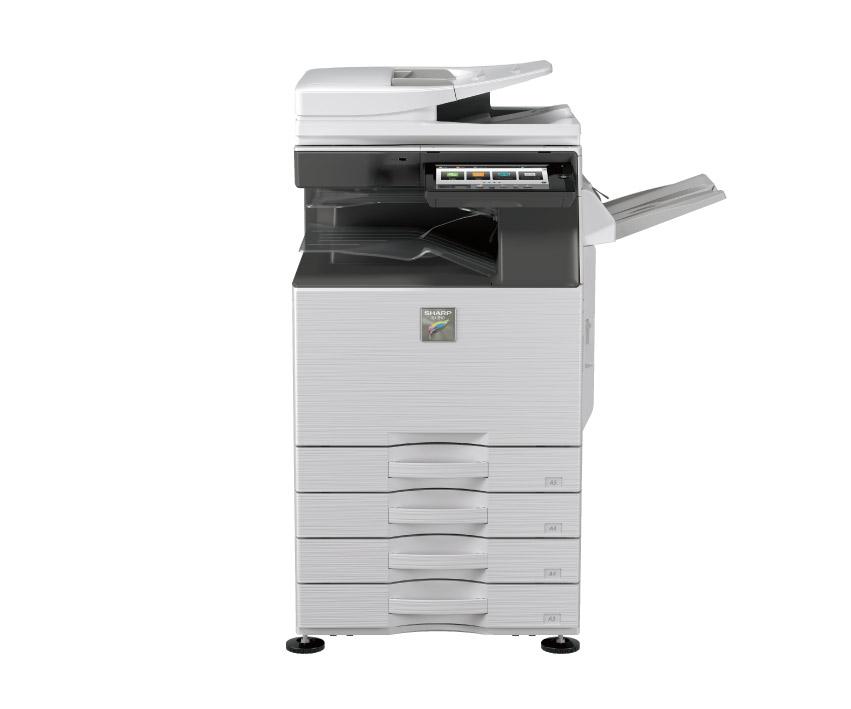 Sharp MX-6050V
